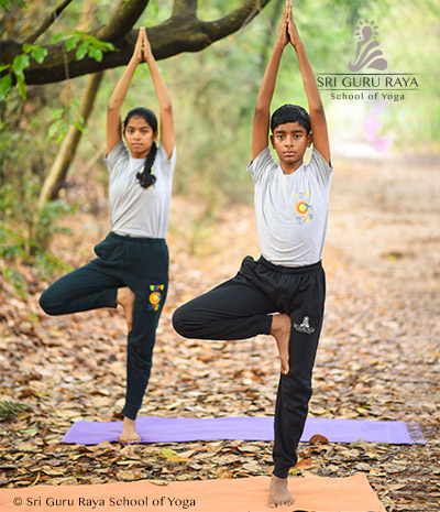 Children Can Have Numerous Benefits By Practicing Yoga Regularly Few Important Ones Are